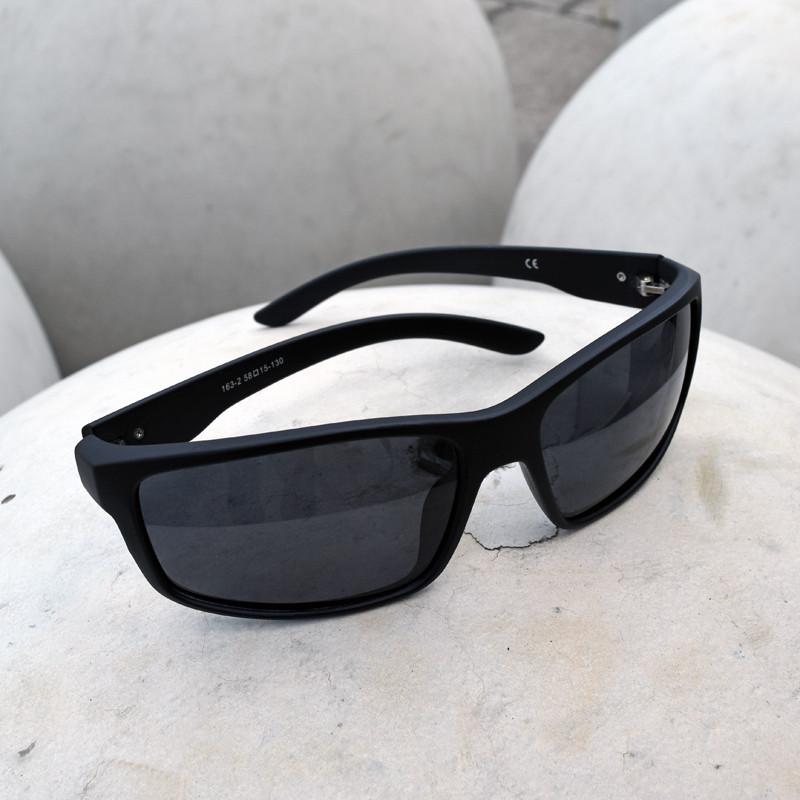 Hammerlane Original Polarized Sunglasses Front