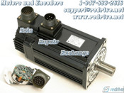 Mitsubishi SJ-PF7.5-01 AC Spindle Motor 5.5 kW 6000 rpm