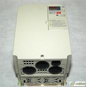 CIMR-V7AM27P51 Yaskawa / Magnetek V7 GPD315 AC Drive 10HP 230V VFD