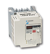 New CIMR-J7AM41P50 Yaskawa J7 GPD305 HV AC Drive 3HP 460V VFD
