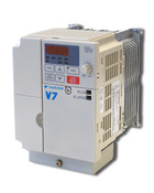 New CIMR-V7AM42P21 Yaskawa GPD315 / V7 460V AC Drive 3HP