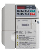 New CIMR-JU4A0007BAA Yaskawa J1000 AC DRIVE 480V 3-PH 7A 4HP VFD