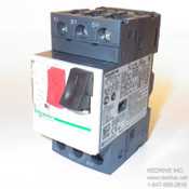 GV2ME21 Schneider Electric Motor Starter and Protector 23Amp 600VAC