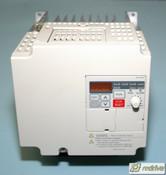 CIMR-J7AM23P70 Yaskawa 5.0HP 230V GPD305 J7 AC Drive
