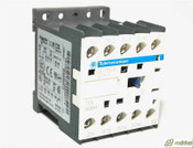 LC1K0901F7 Schneider Electric Mini Contactor Non-Reversing 20A 110VAC coil