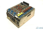 A06B-6050-H404 FANUC AC SERVO VELOCITY CONTROL UNIT / SERVO DRIVE 3 axis Repair and Exchange Service