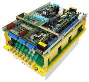 A06B-6059-H206#H511 FANUC AC Spindle Servo Unit SP AMP Repair and Exchange Service