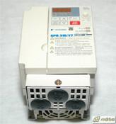 CIMR-V7AM22P2 Yaskawa V7 GPD315 V7 AC Drive 3.0HP 230V