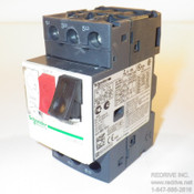 GV2ME14 Schneider Electric Motor Starter and Protector 10Amp 600VAC