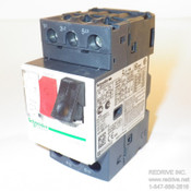 GV2ME16 Schneider Electric Motor Starter and Protector 14Amp 600VAC