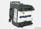 LC1D40008G6 Schneider Electric Contactor Non-Reversing 60A 110VAC coil
