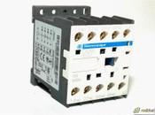 CA2KN31G7 Schneider Electric Industrial control relay 10Amp 120V