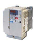 New CIMR-V7AM41P51 Yaskawa V7 GPD315 HV AC Drive 3HP 460V VFD