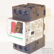 GV2ME20 Schneider Electric Motor Starter and Protector 18Amp 600VAC