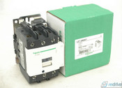 LC1D80G7 Schneider Electric Contactor Non-Reversing 125A 120VAC coil