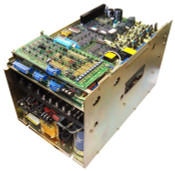 A06B-6055-H208#H502 FANUC AC Spindle Servo Unit SP AMP Repair and Exchange Service