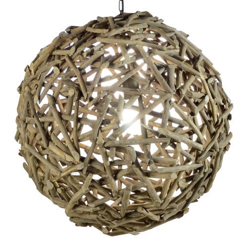 driftwood pendant light bird nest pendant modern home nautical driftwood ceiling pendant light 22