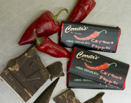Cayenne Dark Chocolate Bar