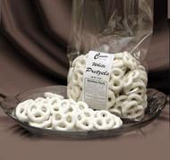 White Pretzels