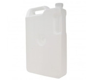 Space Saver Jug - Thin 4 Liter Container for 2 Part