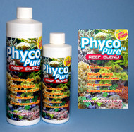 Algagen Phyco Pure Reef Blend 8oz & 16oz