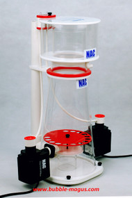 Bubble Magus NAC77 Cone Protein Skimmer