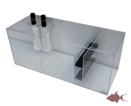 Trigger Systems Crystal Sump 36x14x15