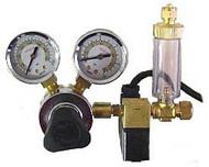 Milwaukee MA957 CO2 Regulator aquarium calcium reactor