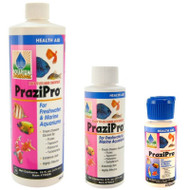 PraziPro - Hikari fluke and pests for fish medication