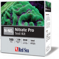 Red Sea Nitrate (NO3) Pro Test Kit