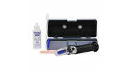 Refractometer for Salinity with Calibration Fluid