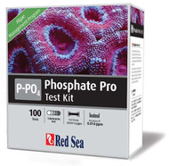 Red Sea Phosphate (PO4) Pro Test Kit