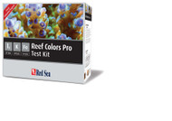 Red Sea Reef Colors Pro Test Kit (I2/K/Fe)