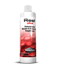 Seachem Reef Plus
