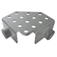 SeaSide Aquatics Corner Frag Rack - Magnetic for coral frags