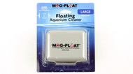 Mag float glass cleaner and scraper for aquarium large float-350