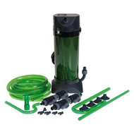 Eheim 2211 Classic External Canister Filter for freshwater or saltwater aquarium and fish tank
