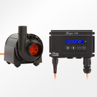 Abyzz A100 DC Controllable Pump - 2200 GPH