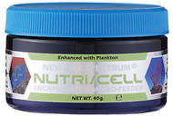 Nutri/Cell Micro-Feeder Formula 40g - New Life Spectrum