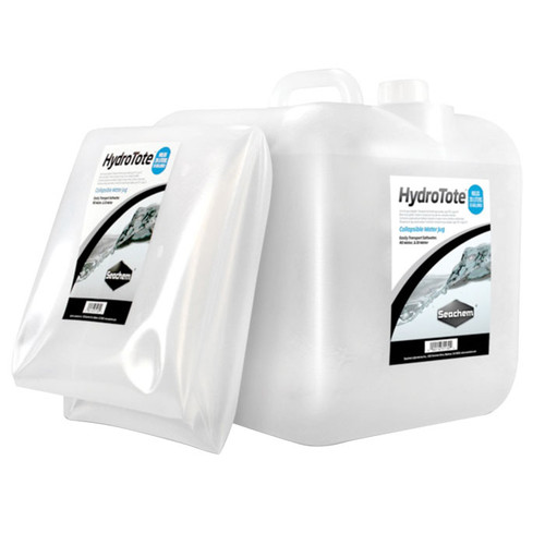 Seachem Hydro Tote (collapsible water jug)