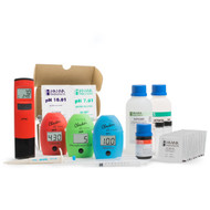 Master Reef Professional Testing Kit - Hanna Instruments