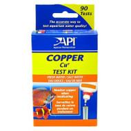 Aquarium Pharmaceuticals (API) Copper Test Kit