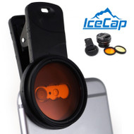 Clip-On Photo Lense Kit - IceCap