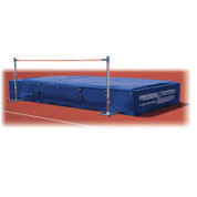 High School Track and Field High Jump Equipment - Stackhouse Economy/Value Package