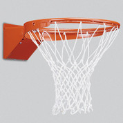 Brute Basketball Net for 12 Loop Basketball Rims