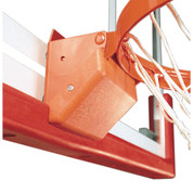 Black Bison DuraSkin Basketball Backboard Safety Padding