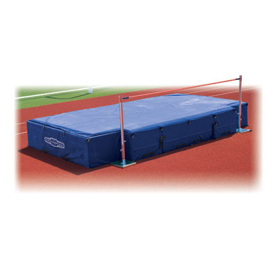 International Track and Field High Jump Equipment - StackhouseEconomy/Value Package by Cantabrian