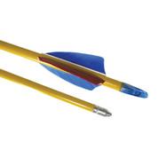 Standard Poplar Shaft Wooden Arrow - Pack of 144