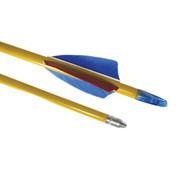 Standard Grade Cedar Shaft Wooden Archery Arrows - Pack of 72