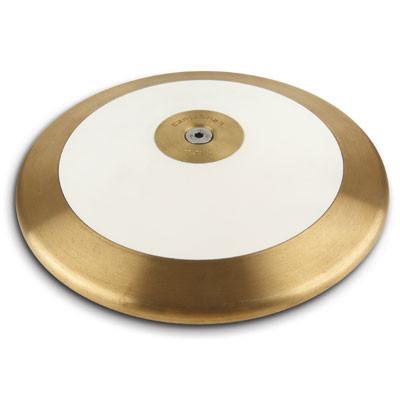 Cantabrian Gold Hyper Spin Discus 1.6 kilogram